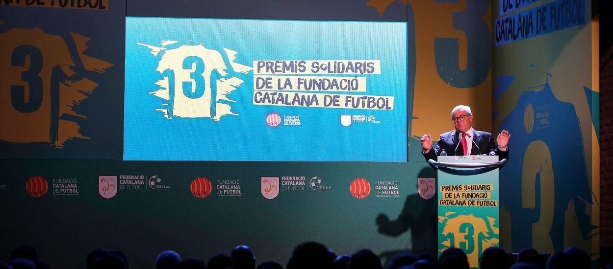 Últims dies per presentar les candidatures als IV Premis Solidaris