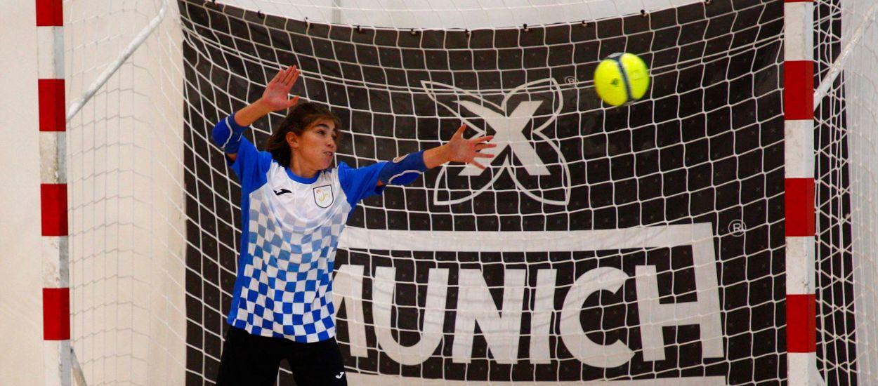 El Desafiament de Porters de Futbol Sala obre convocatòria a les quatre delegacions