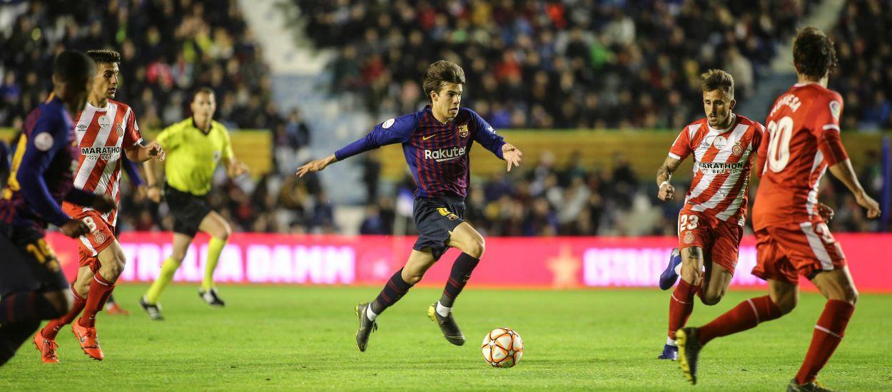 El FC Barcelona se enfrentará al Leganés en los octavos de final de la Copa del Rey