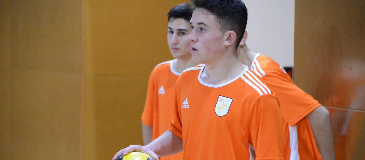 A un pas de la fase final dels Campionats d'Espanya de futbol sala
