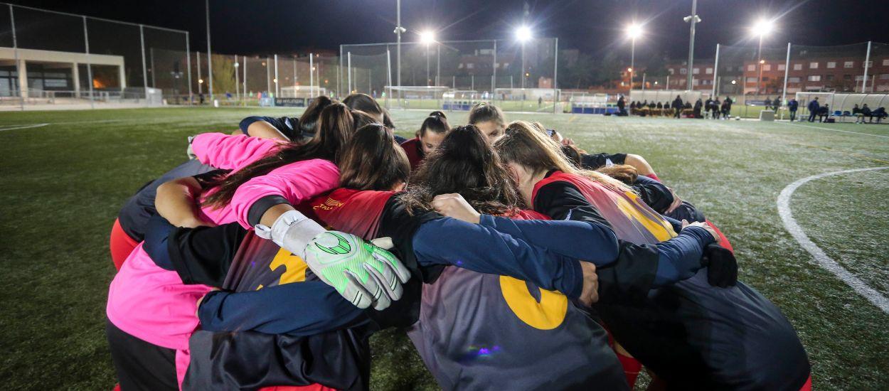 Les Seleccions Catalanes Femenines, preparades per competir a Almeria