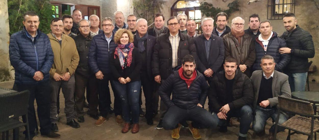 Jornada de formació d'observadors federatius a Tarragona
