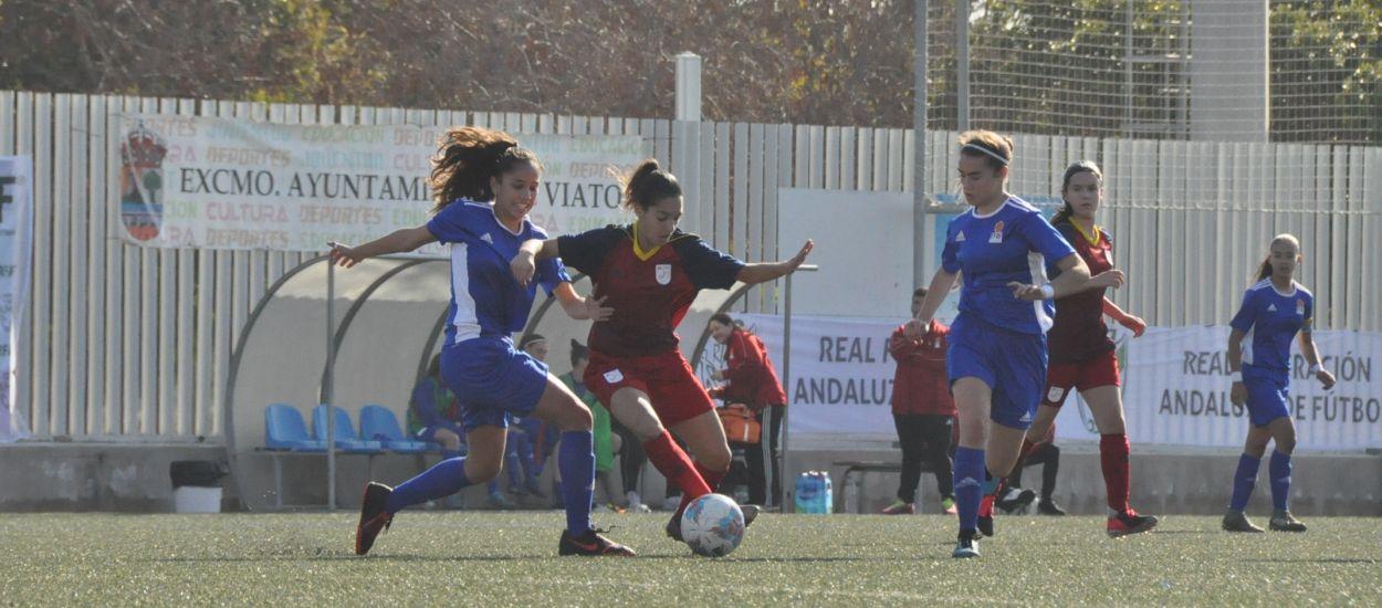 La sub 15 remonta ante Baleares en un duelo vibrante y se clasifica para la Fase Final