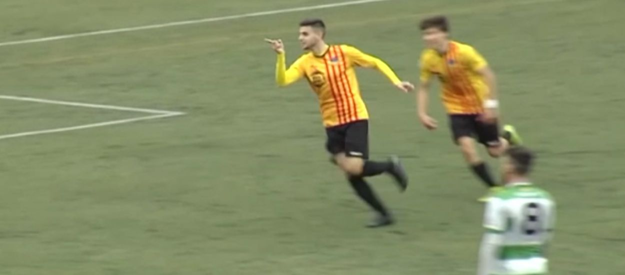 Resum i gols de la jornada 24 de Tercera Divisió (Grup 5)