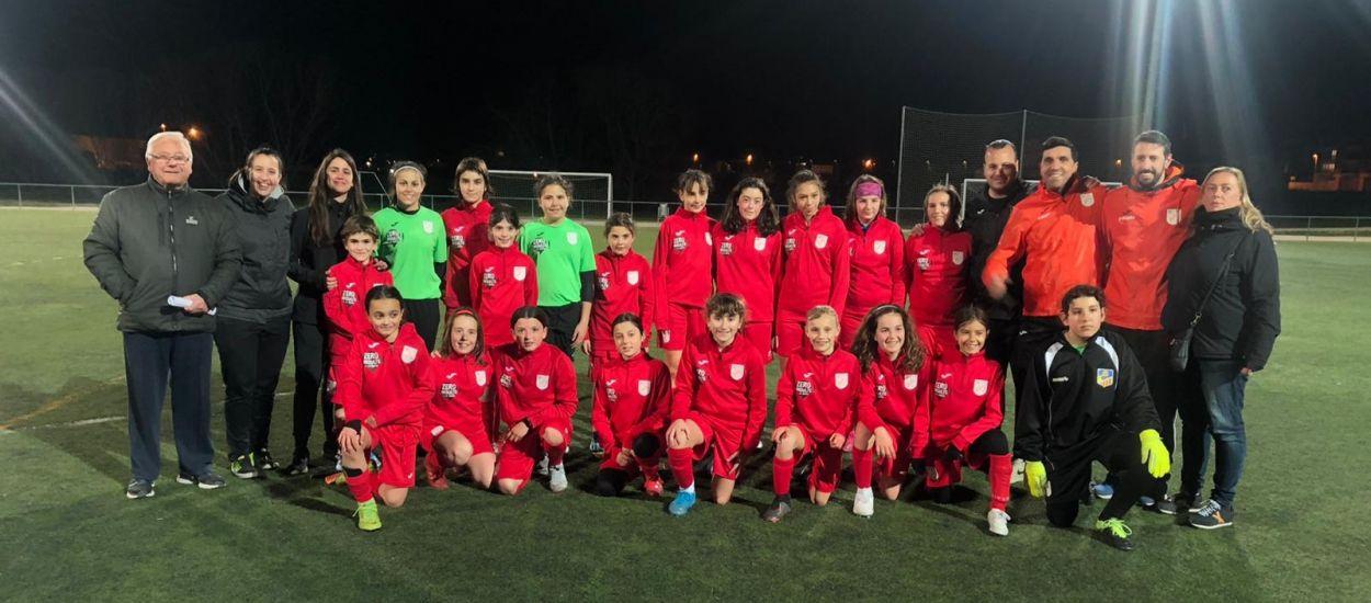 Inici d'entrenaments de les Seleccions Territorials del Bages-Berguedà-Cerdanya