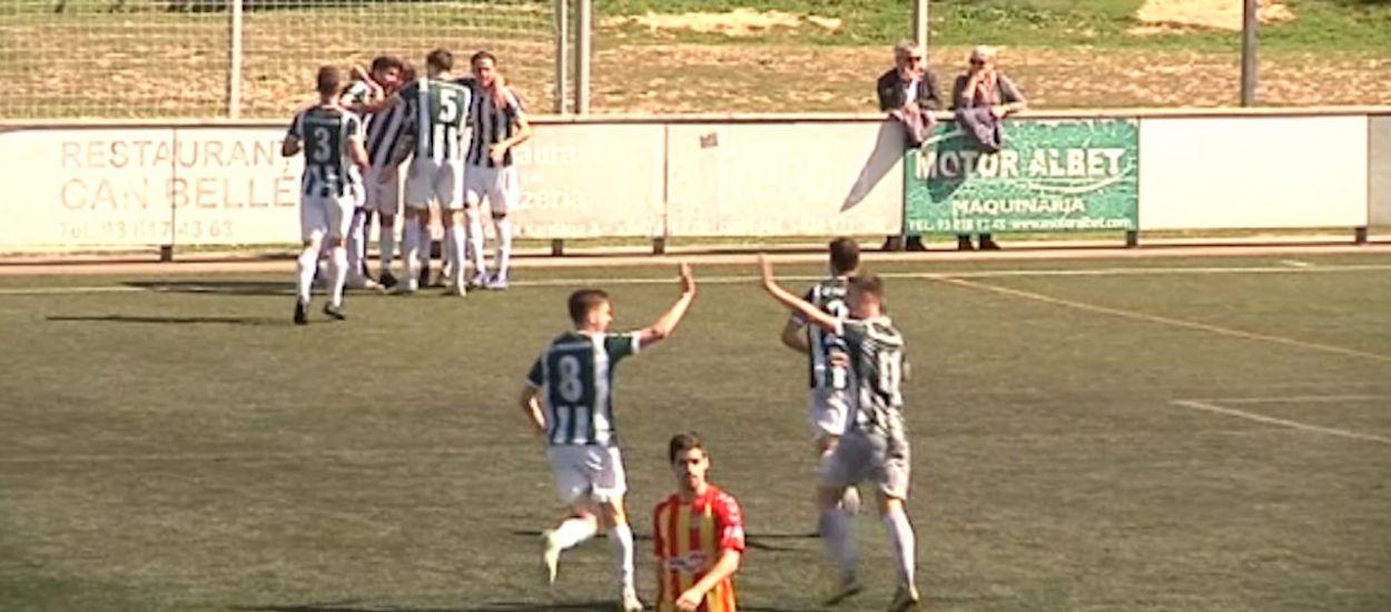 Resum i gols de la jornada 27 de Tercera Divisió (Grup 5)