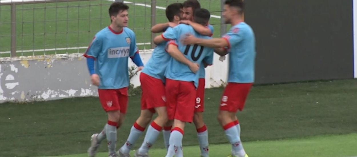 Resum i gols de la jornada 23 de Primera Catalana (Grup 1 i 2)