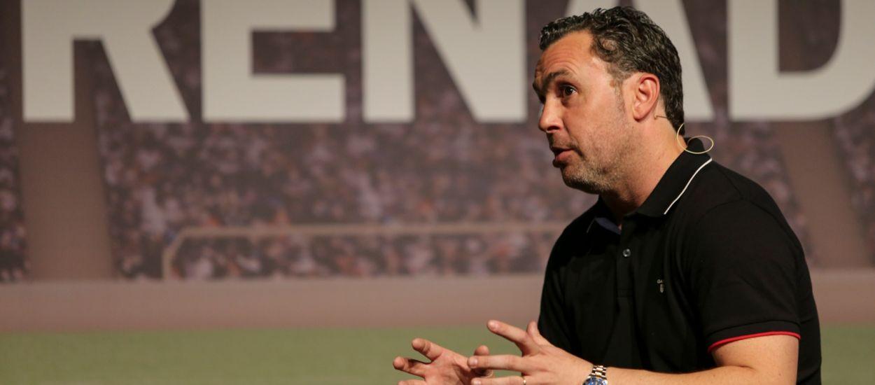 Sergio González: el creixement i progrés d'un entrenador