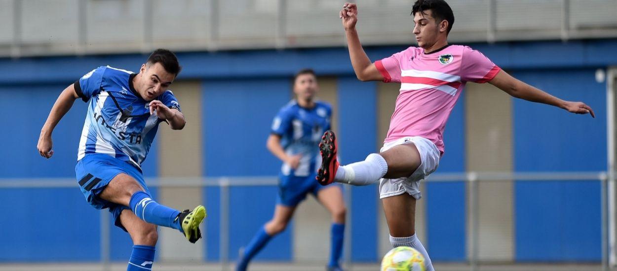 L'FCF escolta els clubs de Tercera Divisió