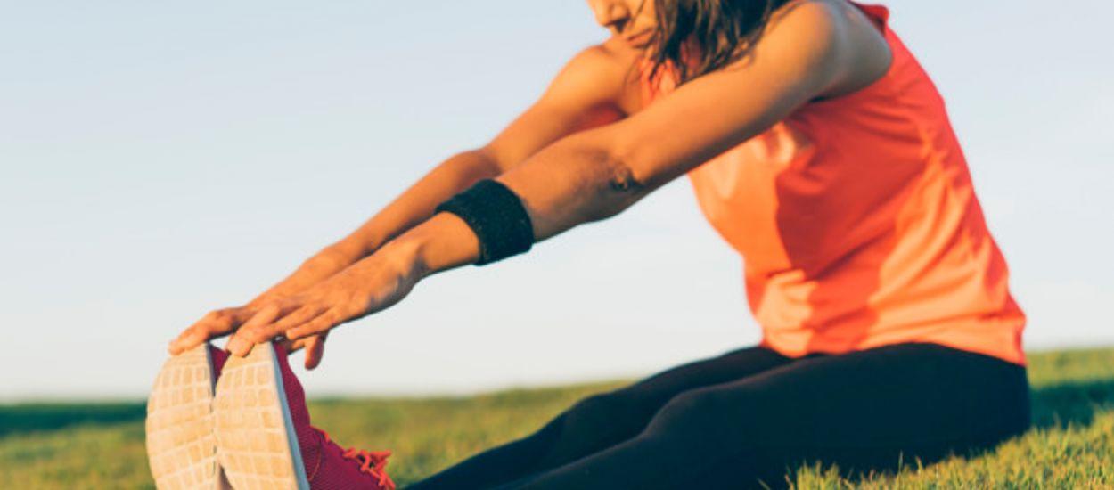 La importància del descans actiu