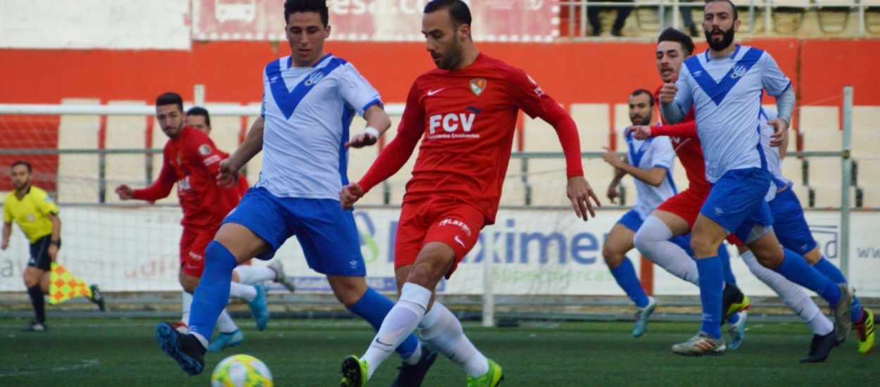 El CE L'Hospitalet, el Terrassa FC, el CE Europa i la UE Sant Andreu, a la promoció d'ascens a Segona 'B'