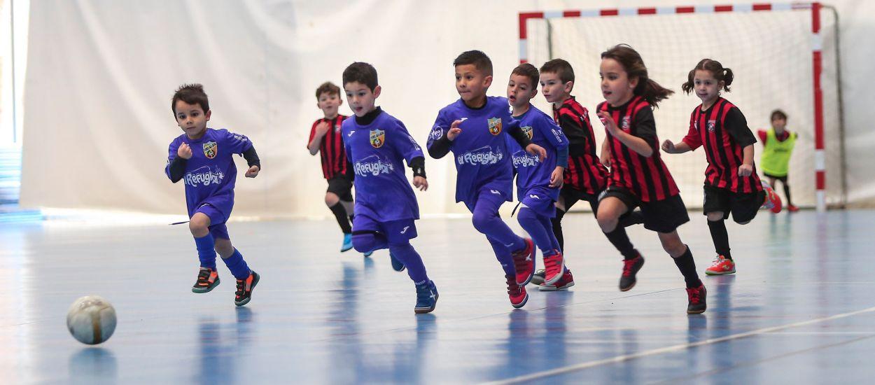 La resolució de les competicions de futbol sala en aplicació dels efectes classificatoris