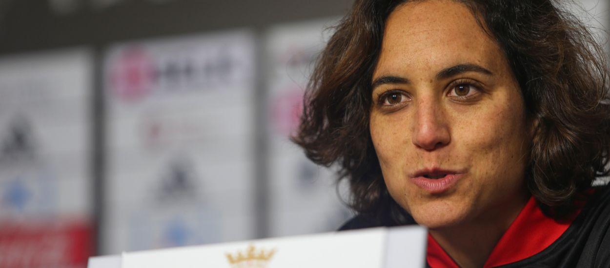 Natàlia Arroyo tanca una etapa brillant com a seleccionadora catalana