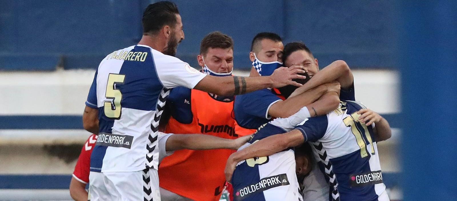 El CE Sabadell FC sube a la Segunda División 'A'