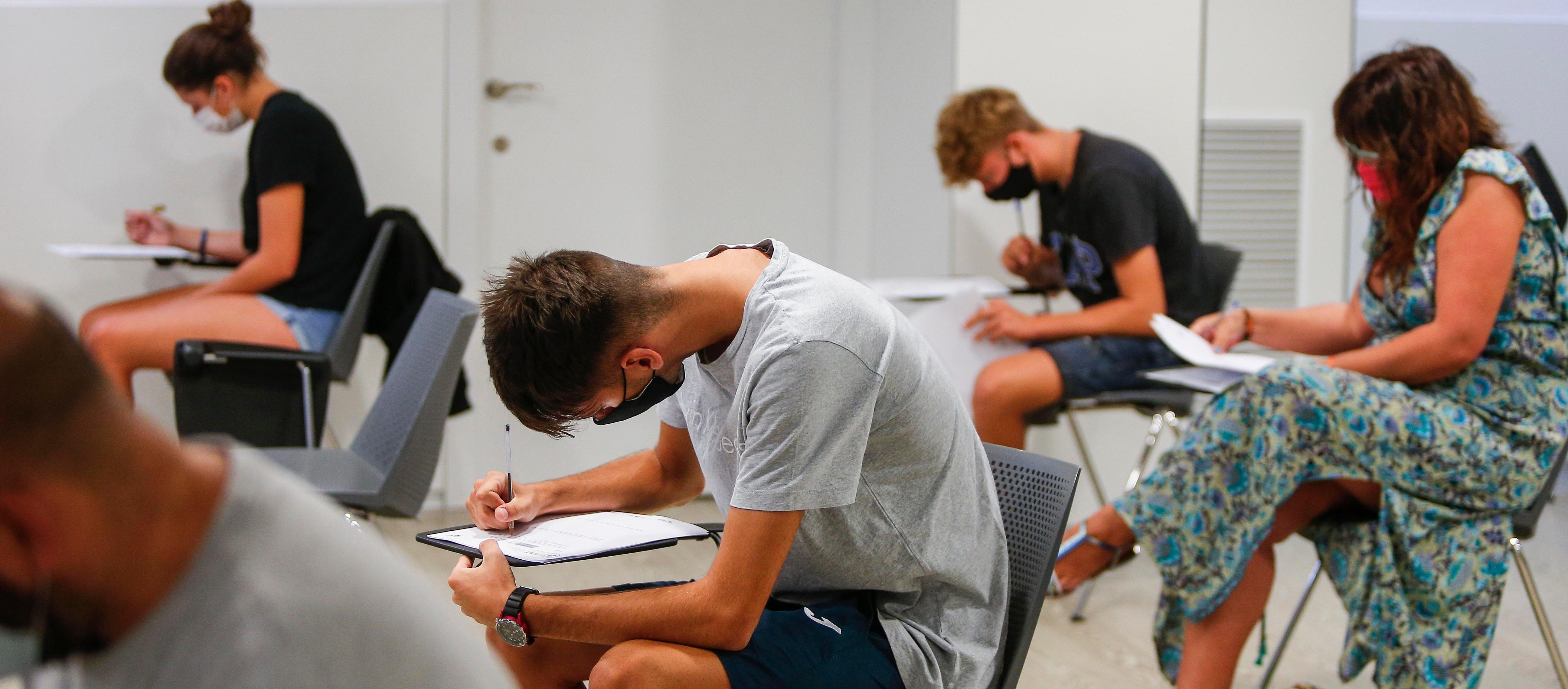 Celebrada la jornada de recuperación de la Escuela de Entrenadores de Fútbol Sala