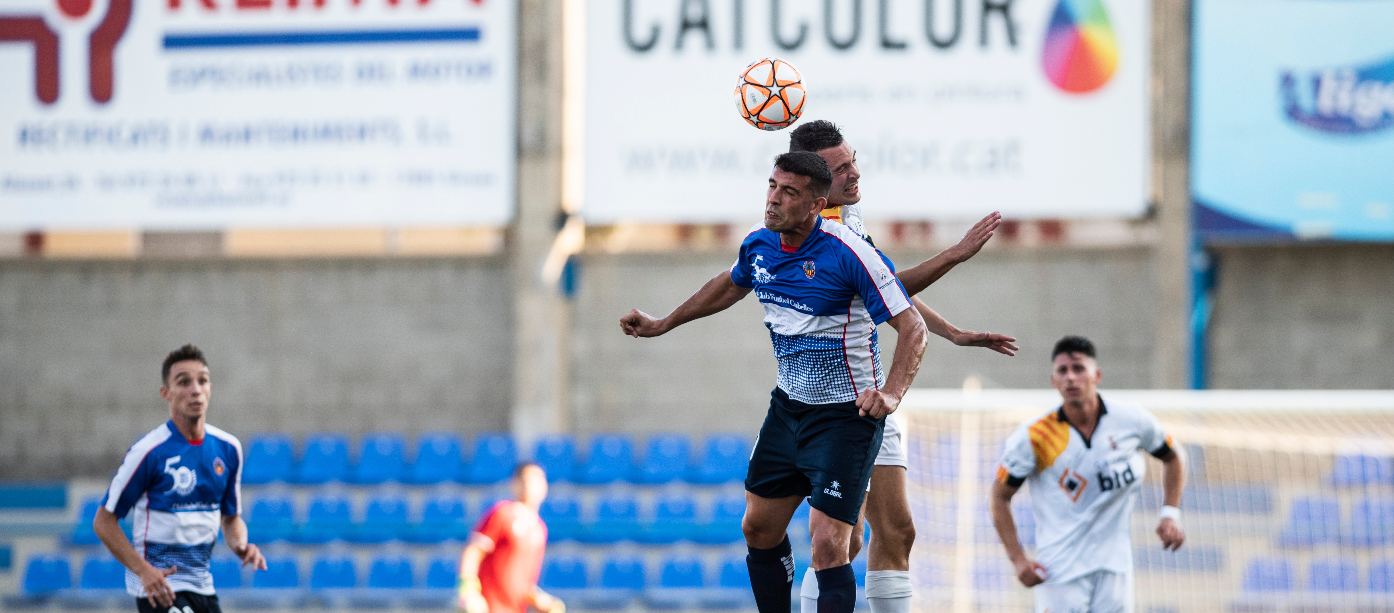 La nueva alineación de futbolistas para los clubes con equipos dependientes