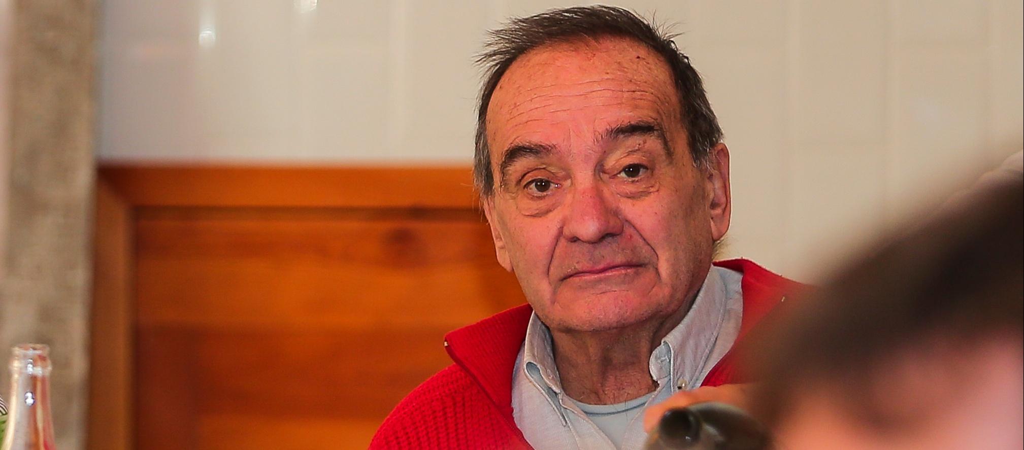 Adéu al Pare Manel, patró de la Fundació i home solidari de futbol