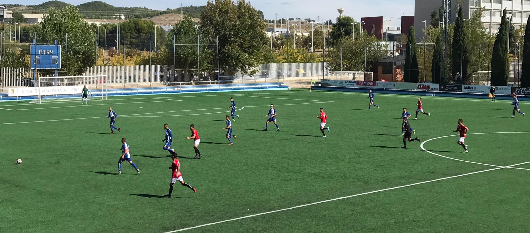 El Gimnàstic de Tarragona, classificat per als vuitens de final de la Copa RFEF