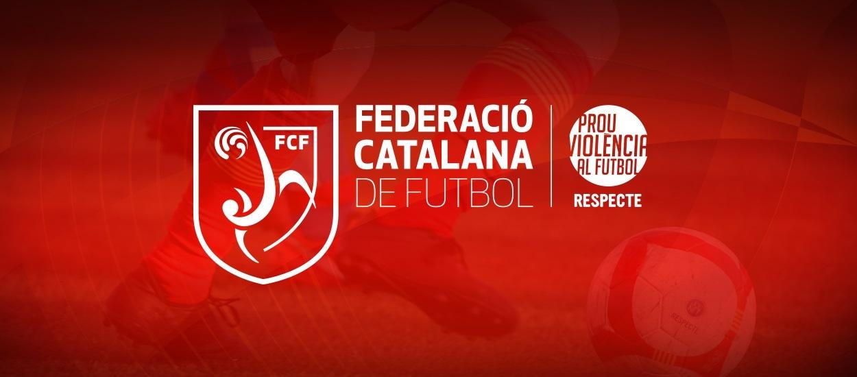 L'FCF aprova la reestructuració de les competicions