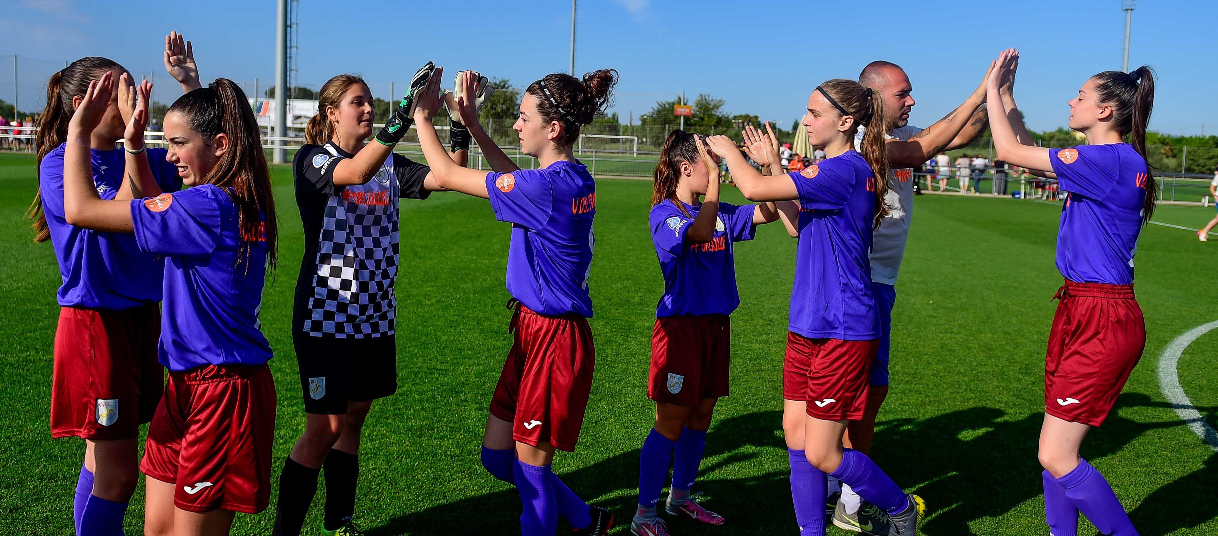 El futbol femení català triomfa a la Primera Iberdrola