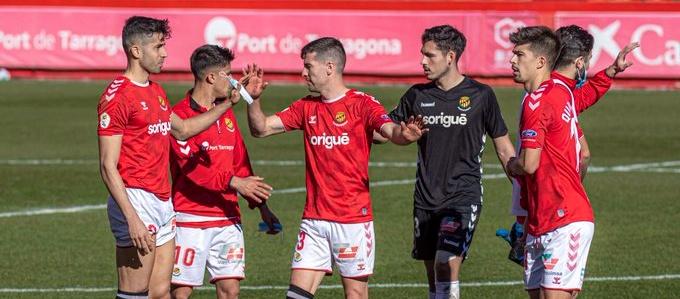 Resum i gols de la jornada 18 de la Segona Divisió 'B' (Grup 3A)