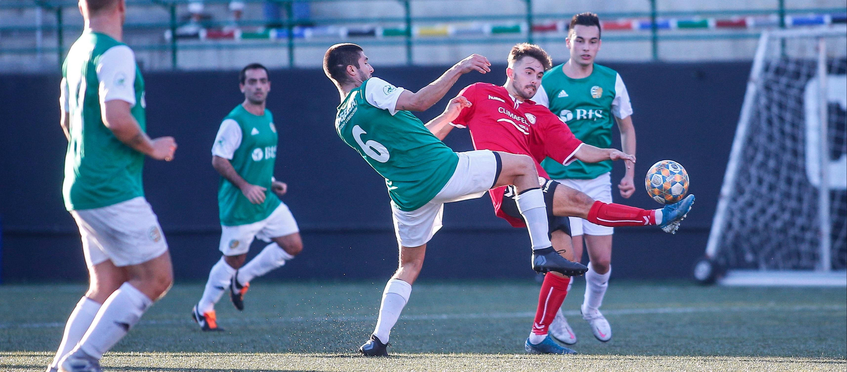 Definits els equips i agrupacions del Torneig de Segona Catalana