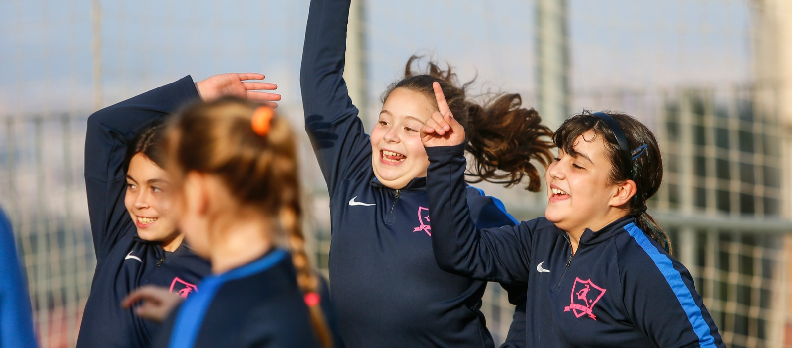 El departament de psicologia esportiva de la Women's Soccer School Barcelona