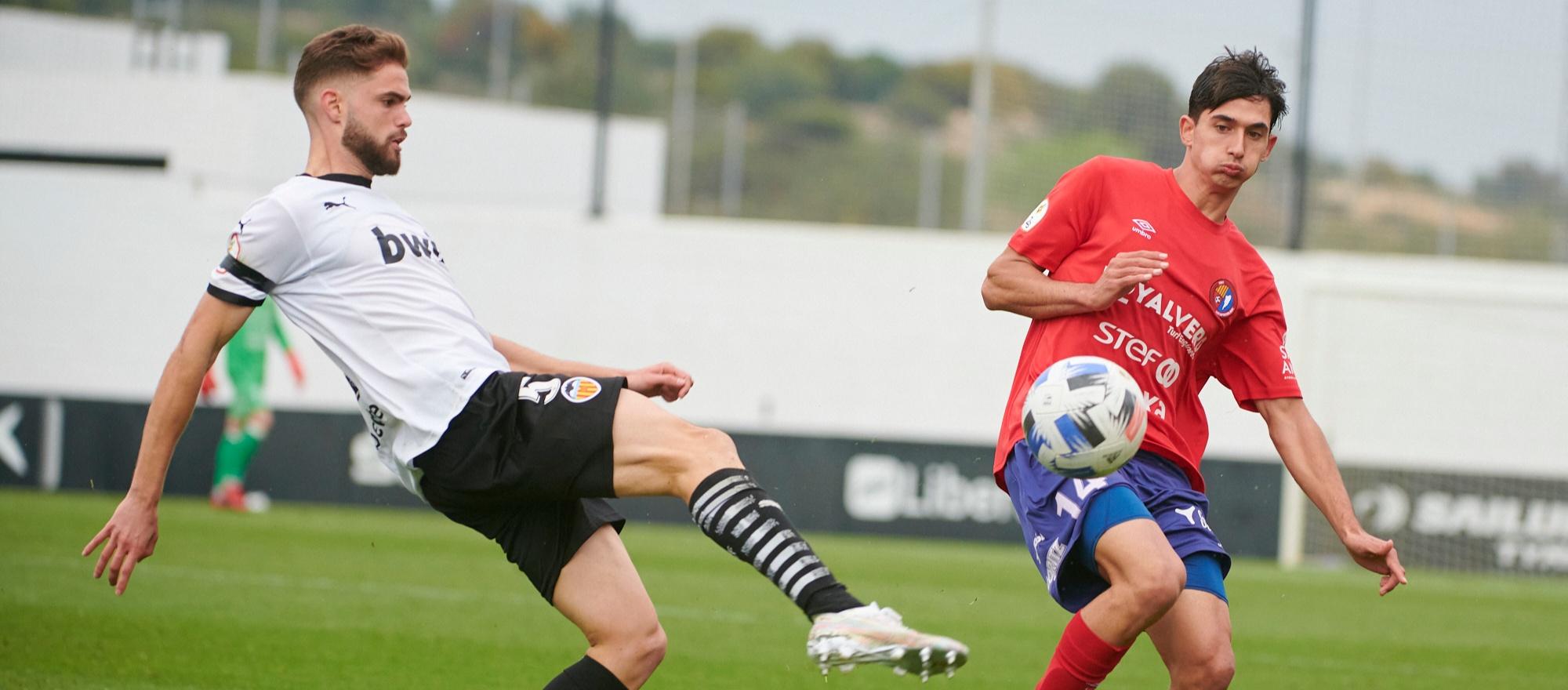 Resum i gols de la jornada 2 de la segona fase de Segona Divisió 'B' (Grup 3)