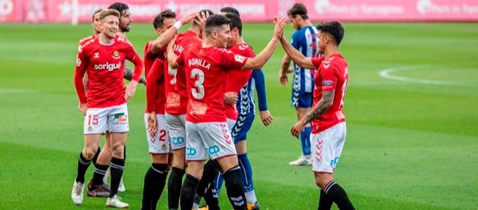 Resum i gols de la jornada 5 de la Segona Fase de la Segona Divisió 'B' (Grup 3)