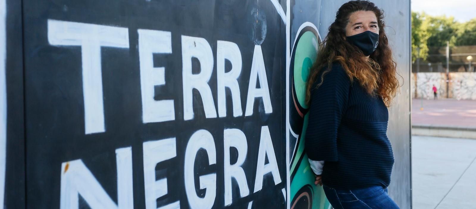 Marisol Duque, una manera de viure que l'apassiona