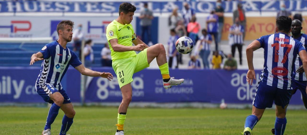 Barça 'B' i Andorra ja coneixen els seus rivals del play-off