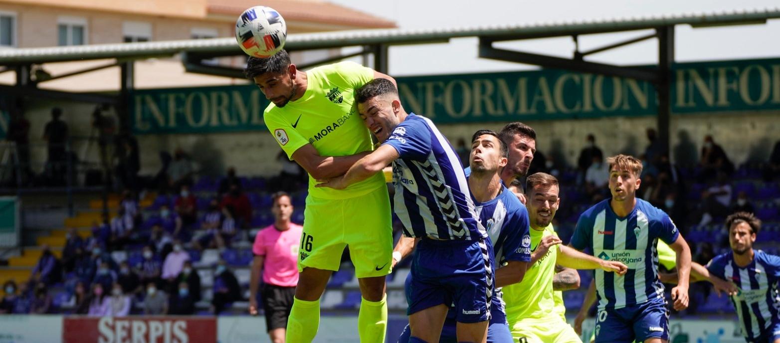 Resum i gols de la jornada 6 de la Segona Divisió 'B' (Grup 3)