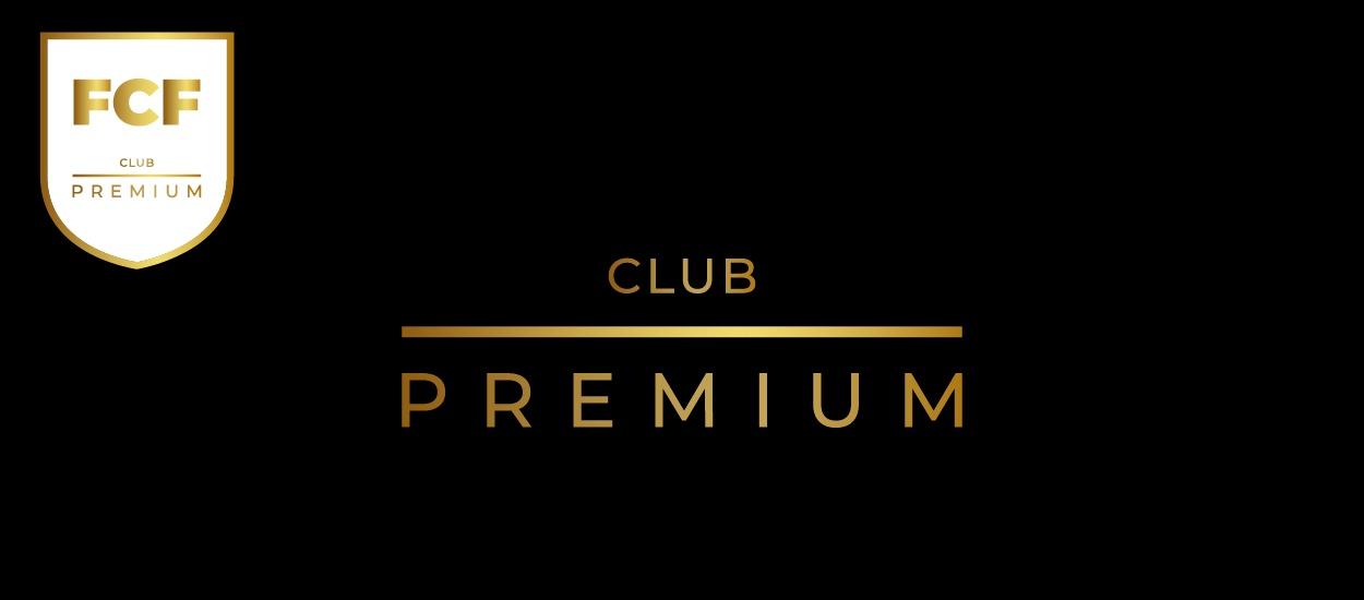 L'FCF Club Premium, el nou club d'avantatges per als federats