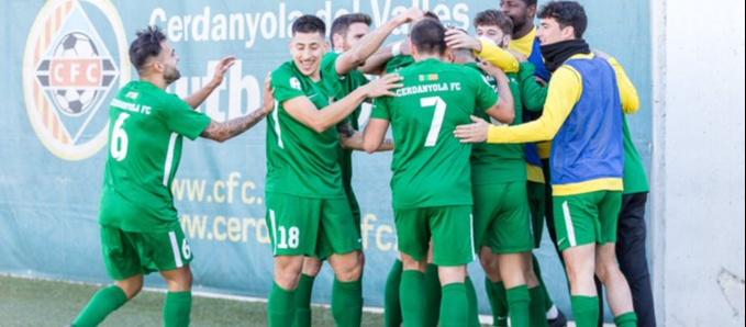 Resum i gols de Tercera Divisió Nacional i promoció d'ascens a Segona RFEF