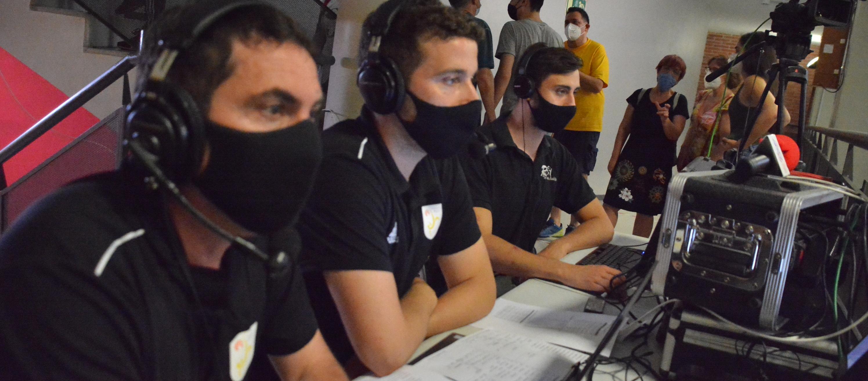 El Gràcia Futbol Sala Club és equip de la Divisió d'Honor Juvenil nacional de futbol sala
