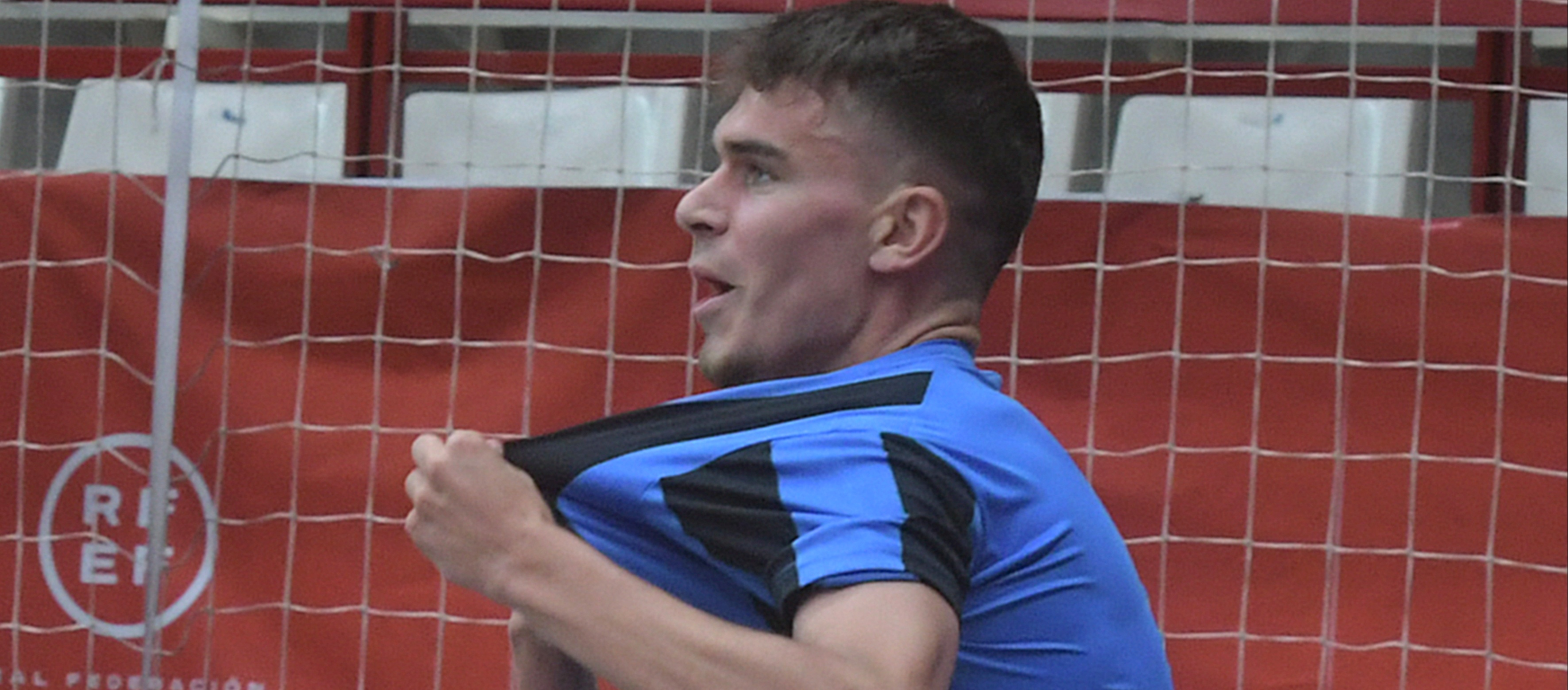L'AE Bellsport fa història i jugarà la final de la Copa d'Espanya Juvenil de futbol sala