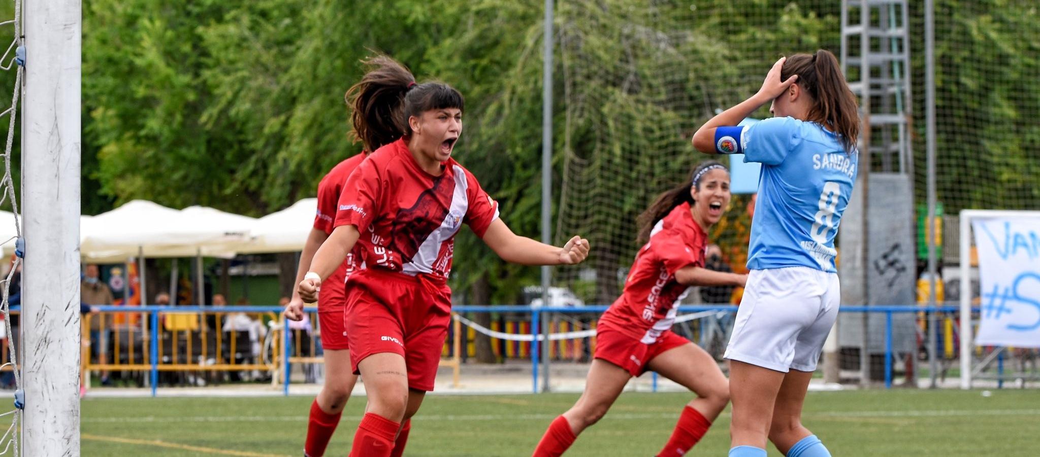 El FC Levante Las Planas, nou equip de la Reto Iberdrola