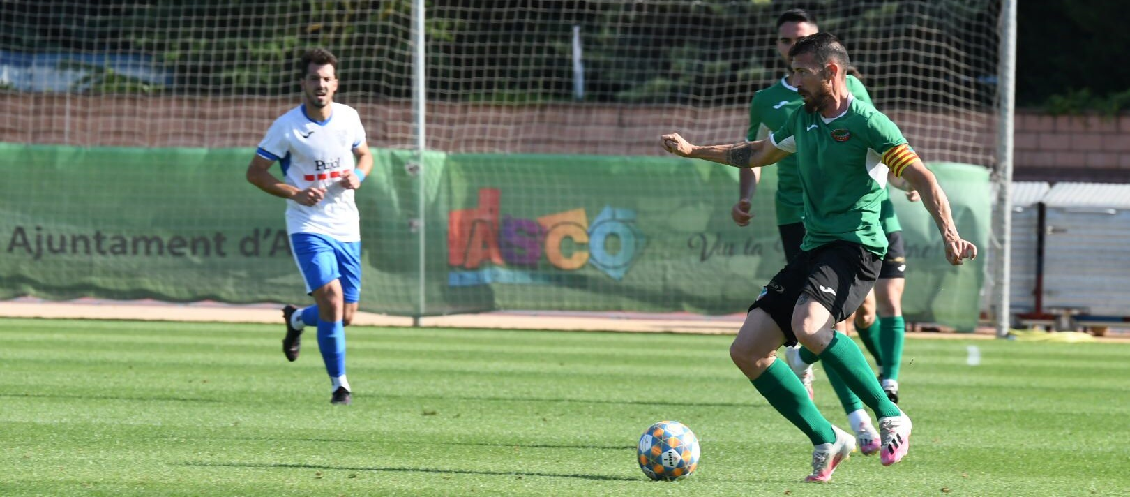 Resum i gols de la fase d'ascens a la Tercera RFEF