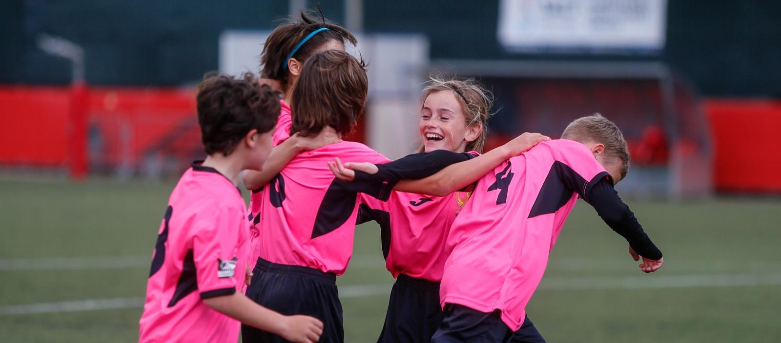 S'obre la inscripció dels equips de futbol per la temporada 2021-2022