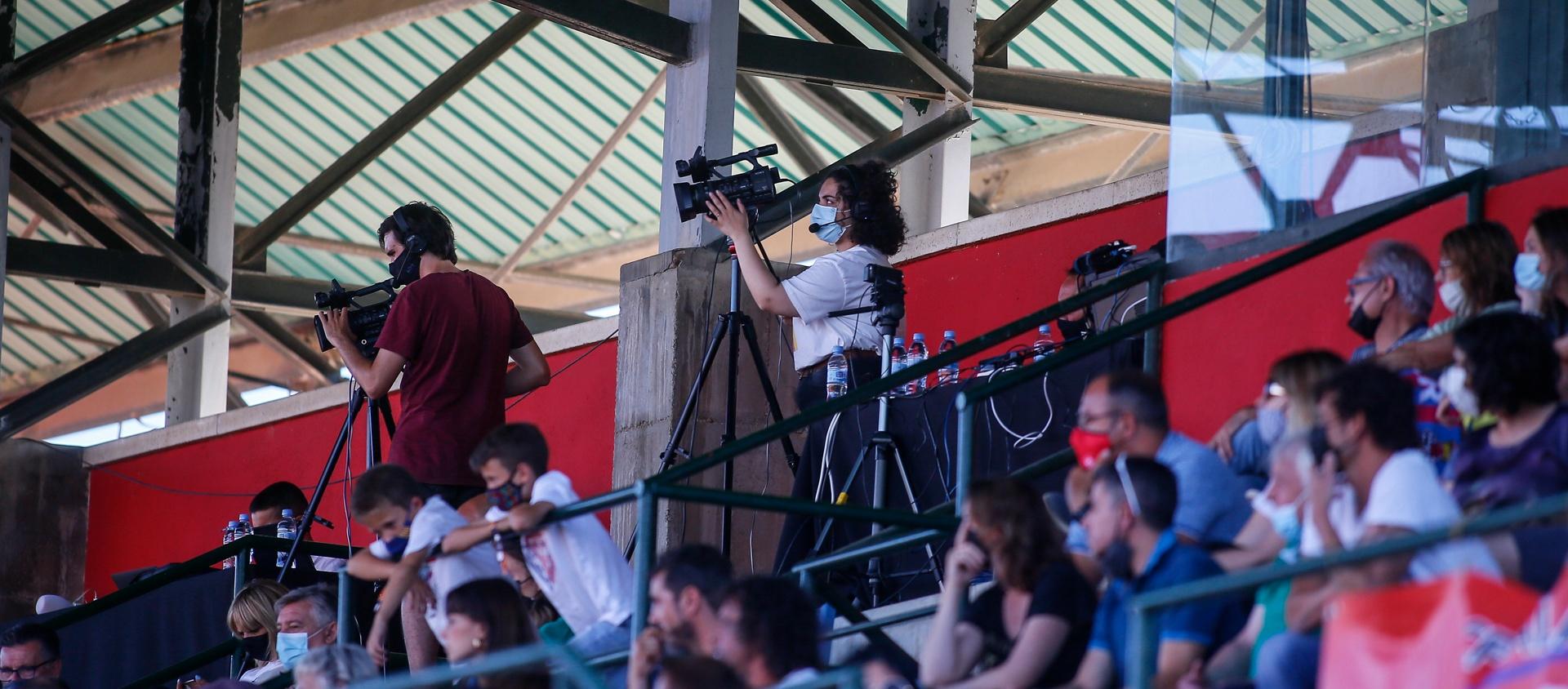 Reviu tots els duels d'streaming de futbol a l'fcf.tv