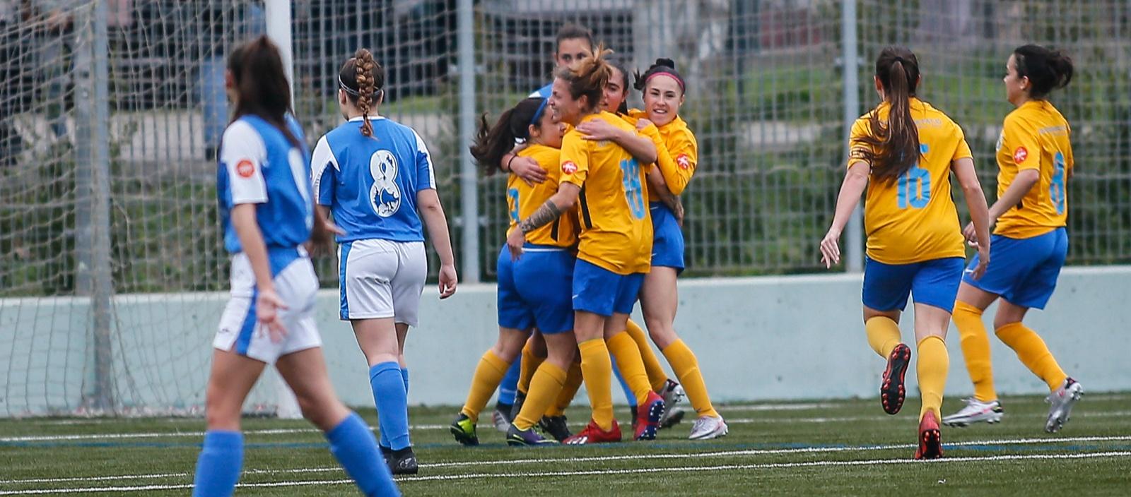 Publicats els grups del futbol femení territorial català