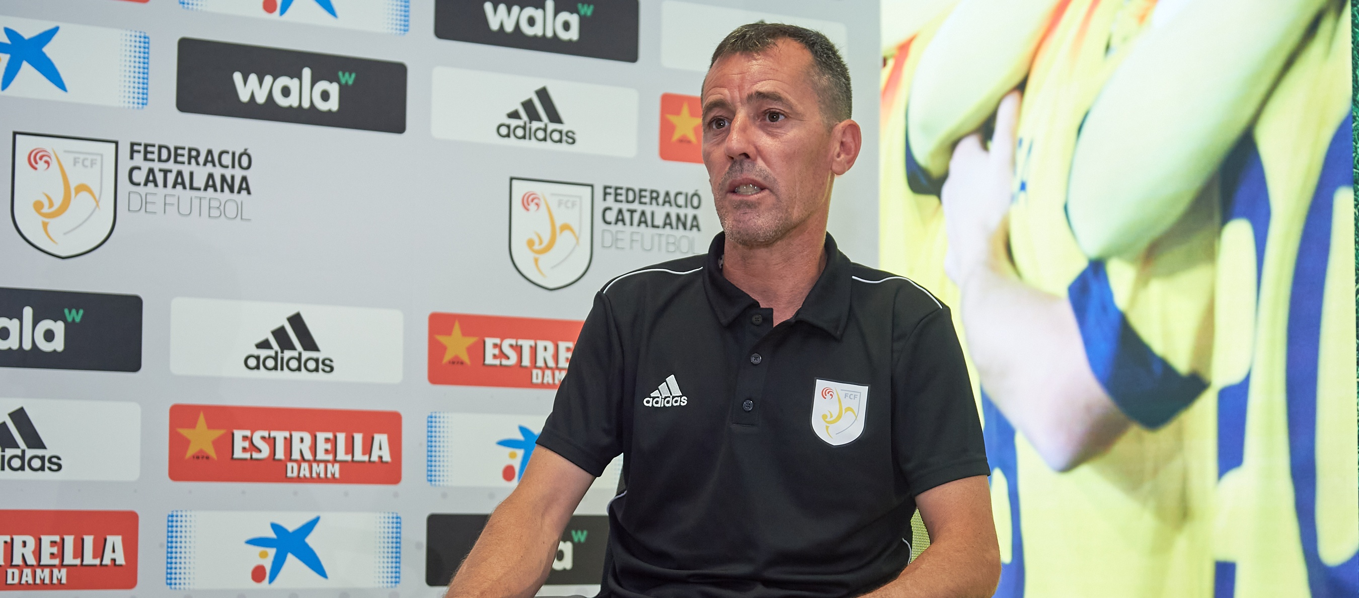 """Diego Blanco: """"Serà un Campionat estrany, però la il·lusió per competir està intacta"""""""