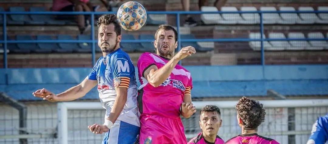La tornada dels quarts de final de la Copa Lleida Amateur