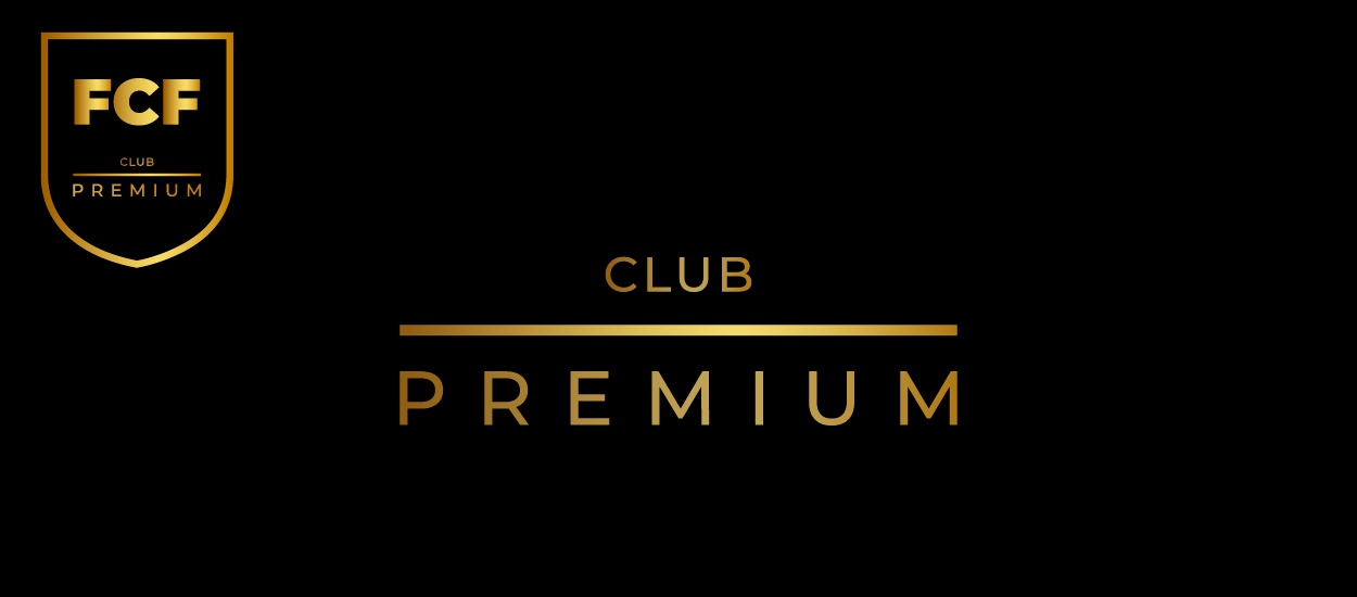 L'FCF Club Premium ofereix multitud d'avantatges a tots els federats