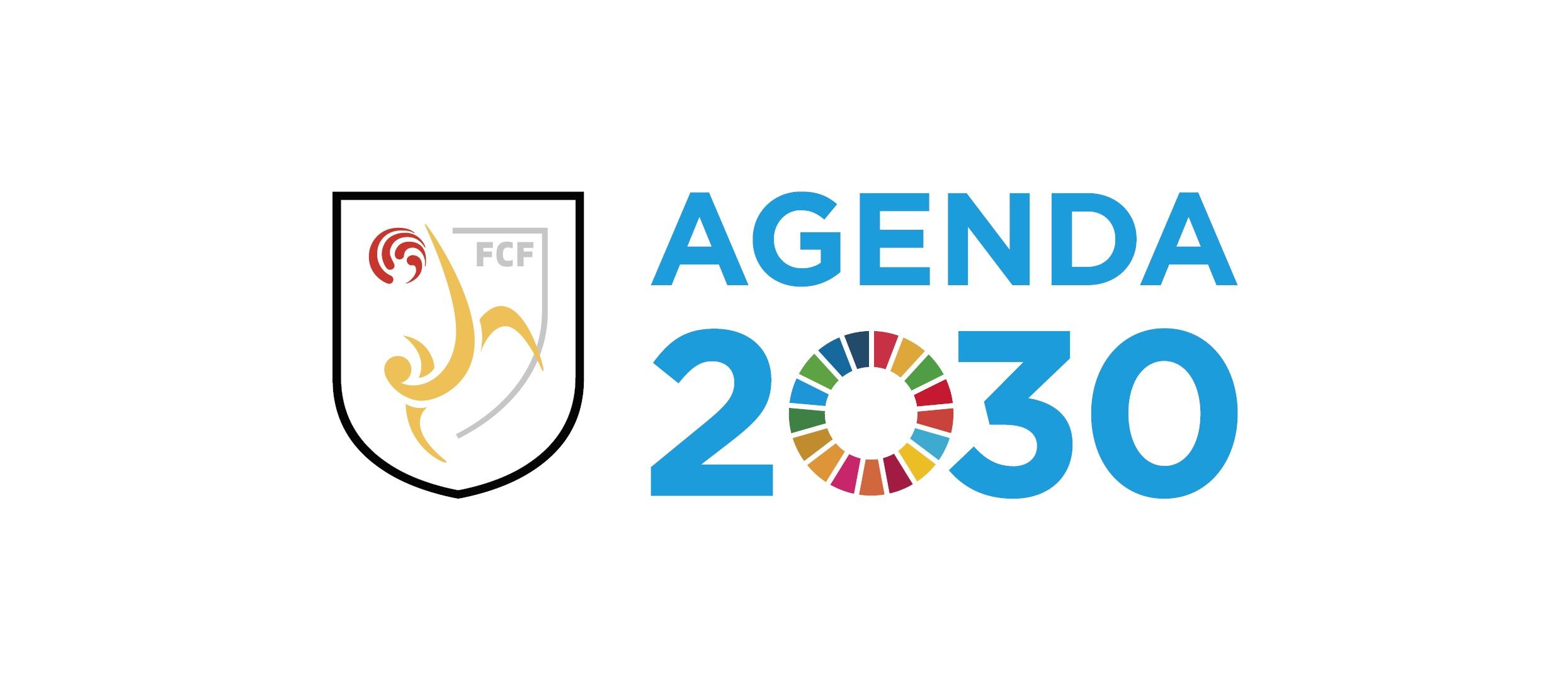 L'FCF es compromet amb els Objectius de  Desenvolupament Sostenible i l'Agenda 2030