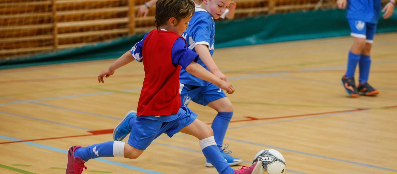 En els darrers calendaris s'incorporaran més de 1.200 equips de futbol sala