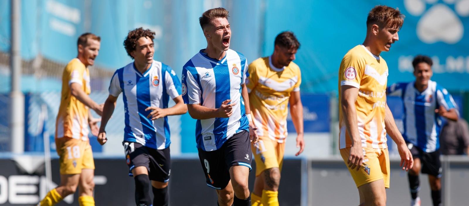 Resum i gols de la 3 jornada de la Segona RFEF (Grup 3)