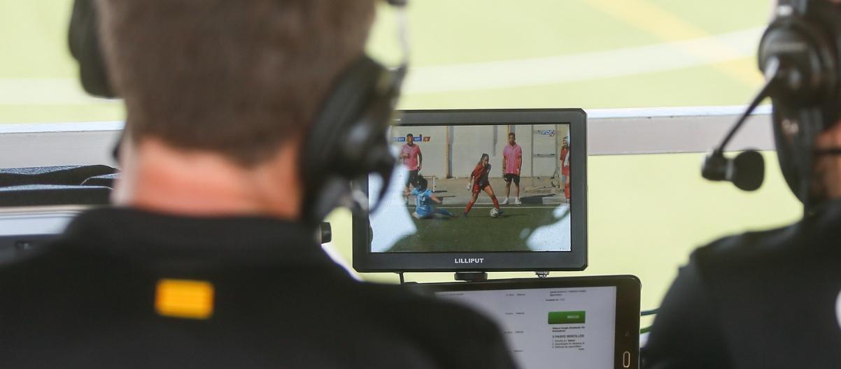 Es reprenen les retransmissions en streaming de futbol a l'FCF TV