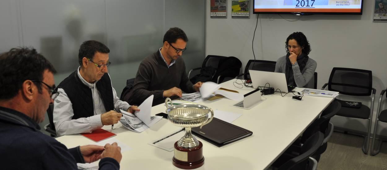 Sorteig de la Copa Catalunya de Futbol Sala