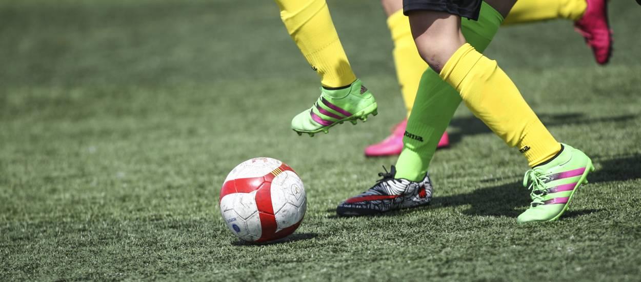 Seminari sobre les lesions en el futbol base formatiu